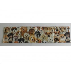 Dierenprint:  Honden